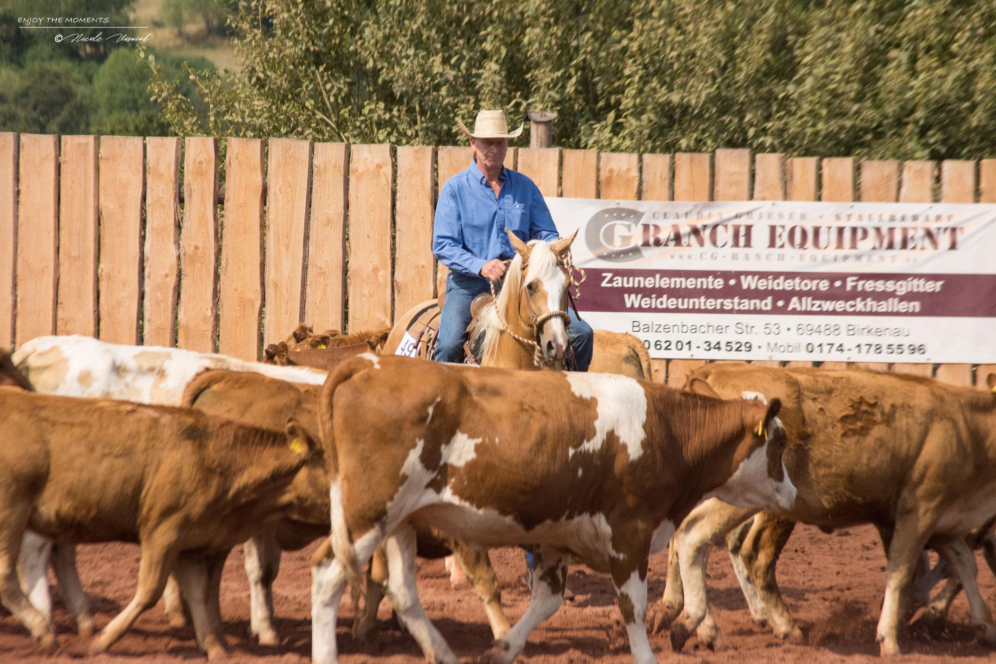 6. & 7. März 2021 Rinderarbeit Kurs